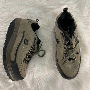 Skechers Shape-UPS Comfort Shoes Size 8